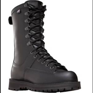 DANNER Ft Lewis 200g Black Mens Boot